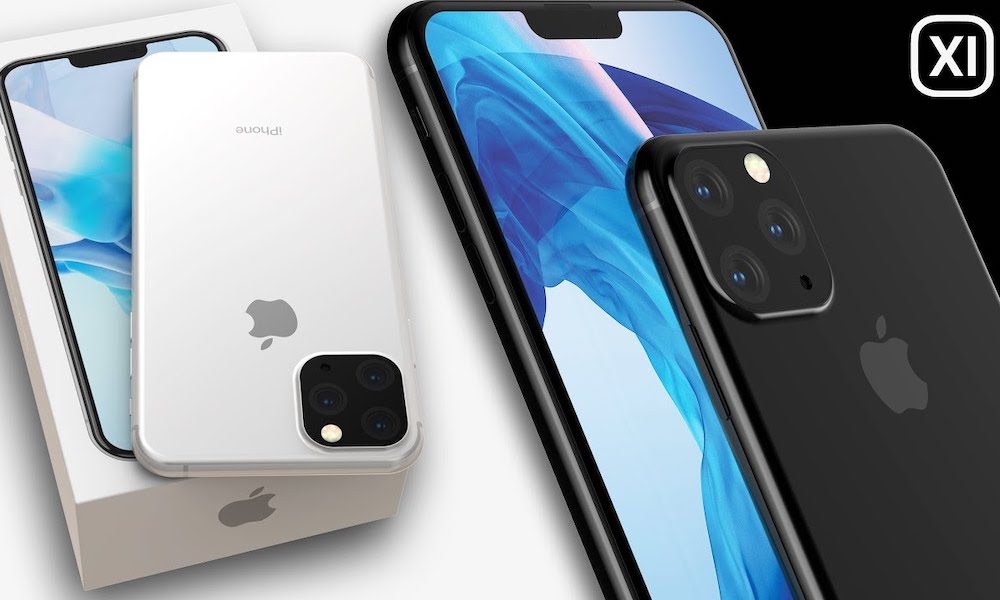 Iphone Xi Wishlist
