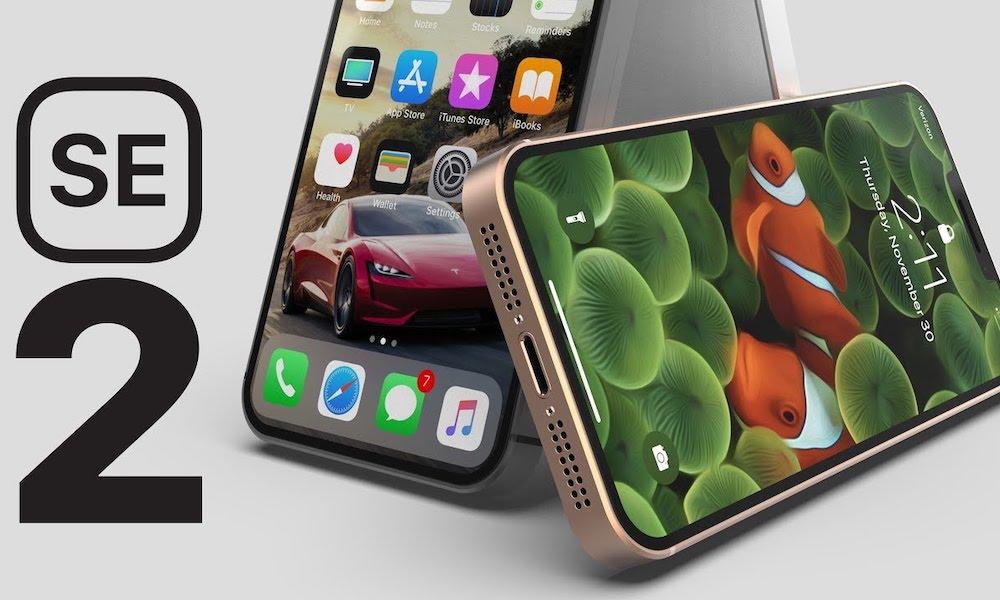 Iphone Se 2