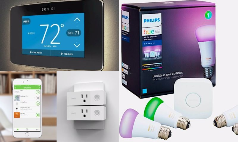 Idrop News Smart Home Kit Giveaway