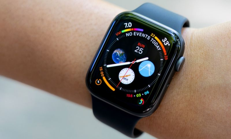 5 New Features and Changes to Expect in the Apple Watch Series 5