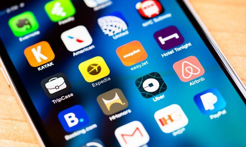 Popular iPhone Apps Caught Secretly Recording Screen Activity