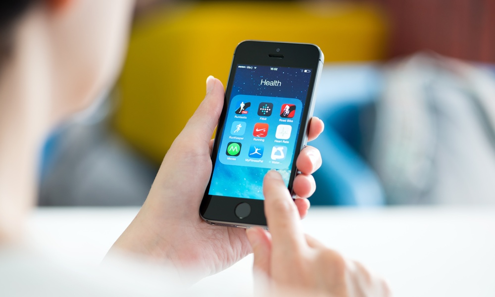 Health And Exercise Apps