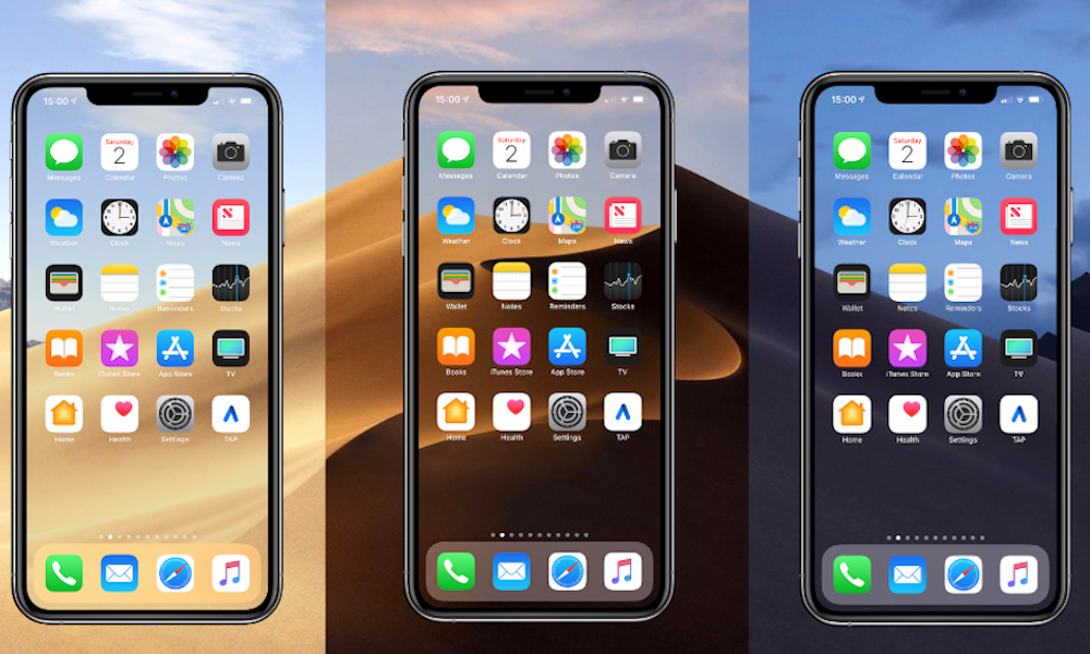 Ios Dynamic Wallpaper 66 Images: Leak May Have Confirmed Event Dates For Apple's Highly