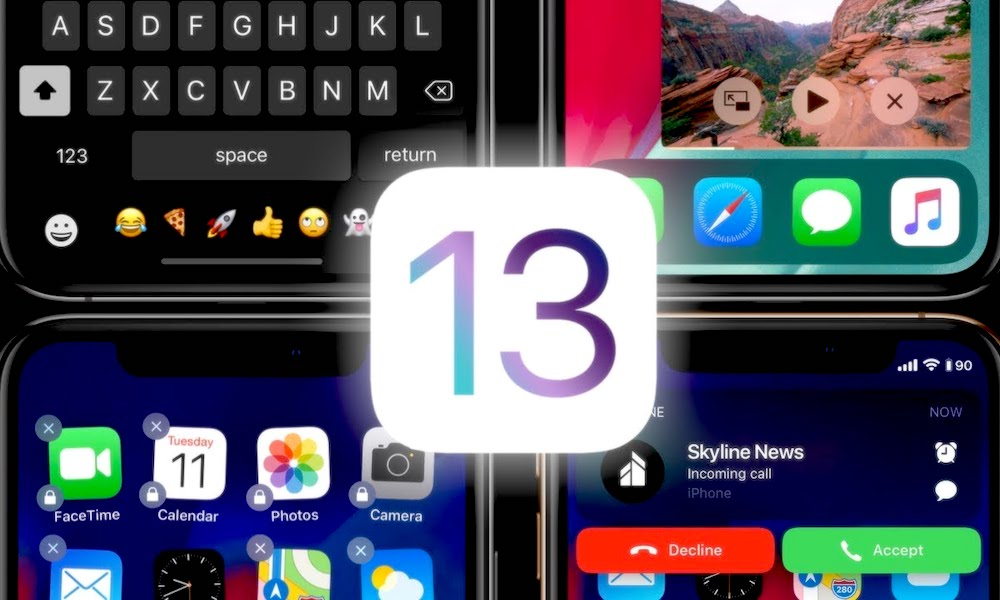 Ios 13 What To Expect