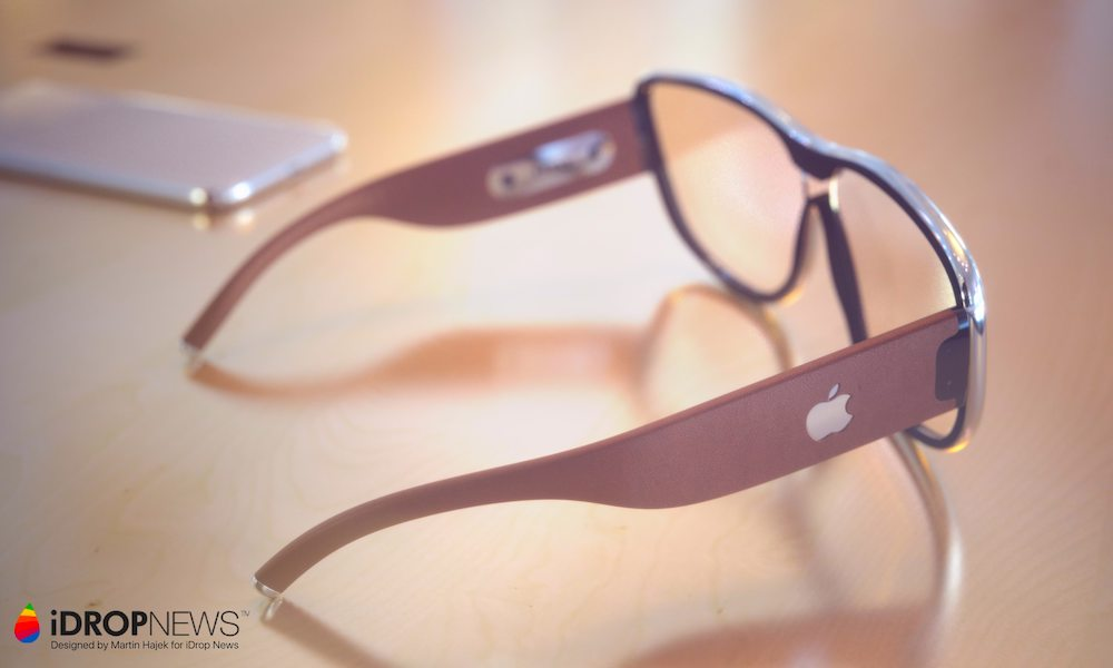 Apple Glass Ar Glasses Idrop News X Martin Hajek 39