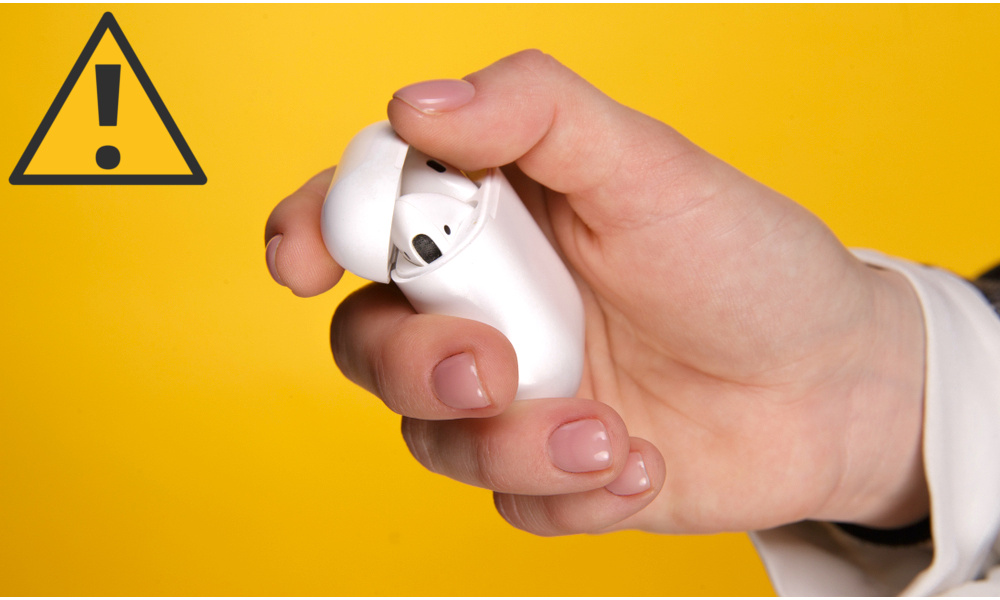 How To Fix Only One Airpod Working At A Time