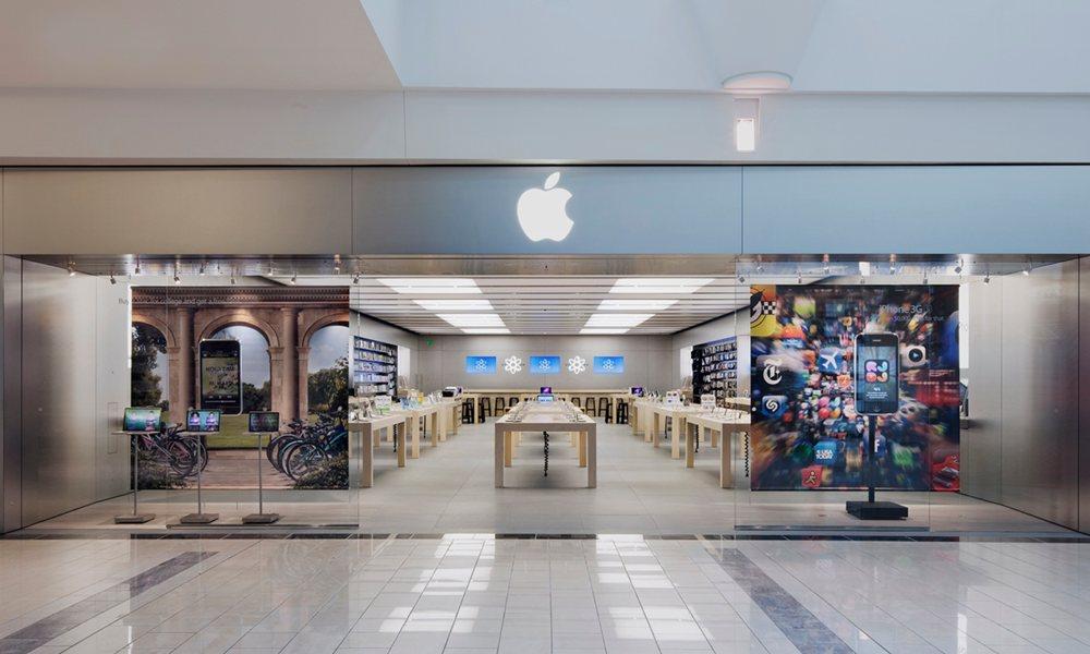 Apple Store Stonebriar Texas