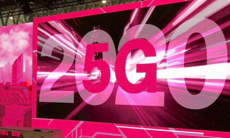 T-Mobile Launching 5G Nationwide on December 6