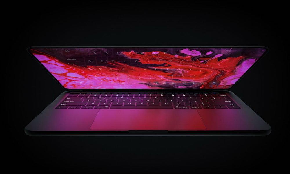 Macbook Pro 2019 2 2