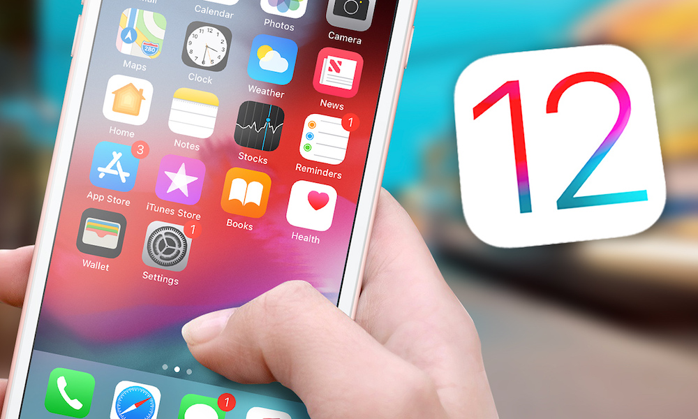 Iphone Tips And Tricks Ios 12