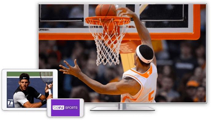 Sling Tv Orange