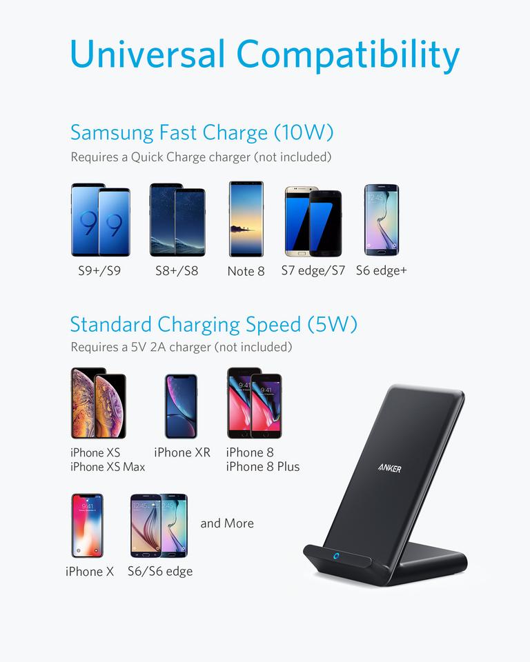 Anker Wireless 4