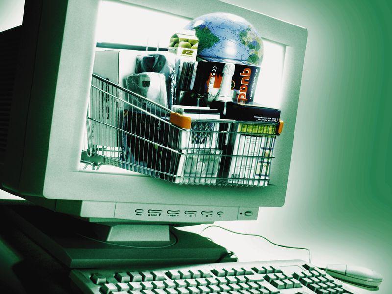 Internet Transactions