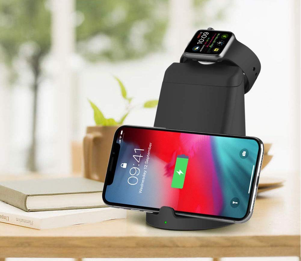 Rexiao Wireless Charger 3