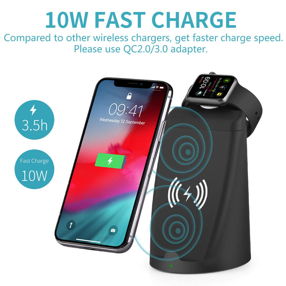 Rexiao Wireless Charger 2