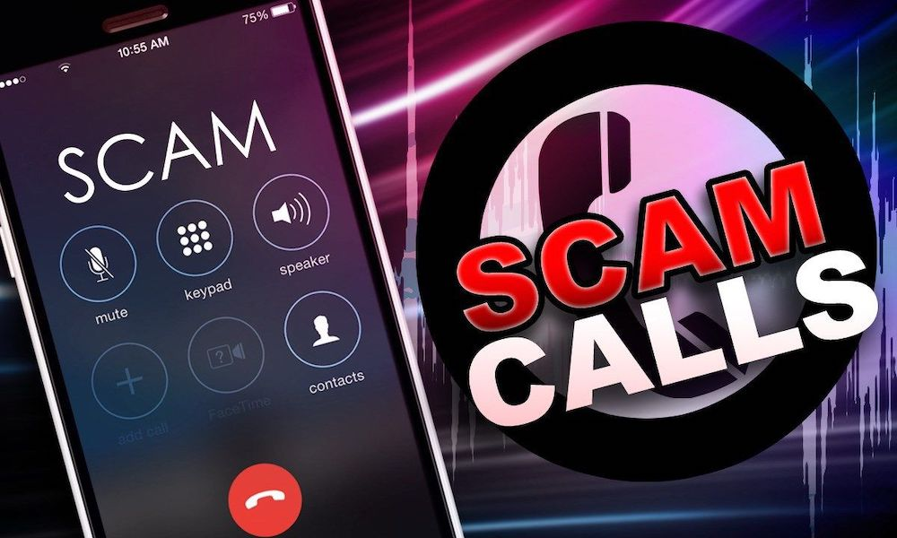 Scam Calls From Apple Store News