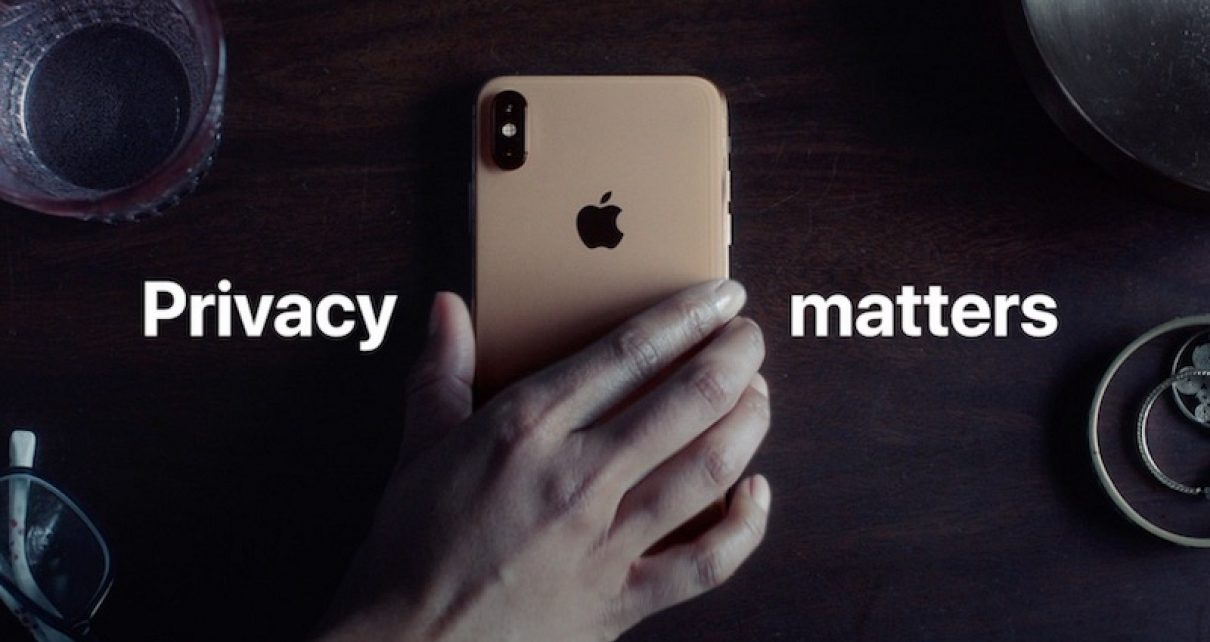 Privacy Matters Iphone
