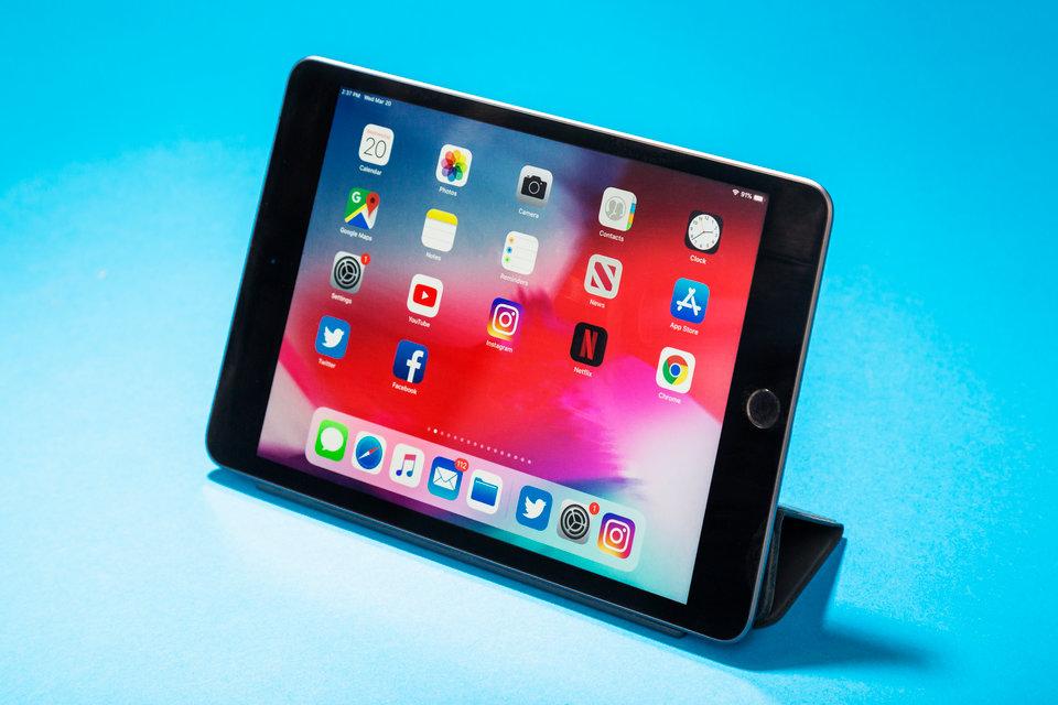 أجهزة آبل الممنوعة من تحديث iOS 13 2