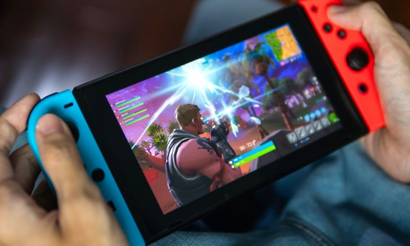 Win A Nintendo Switch From Idrop News Giveaway