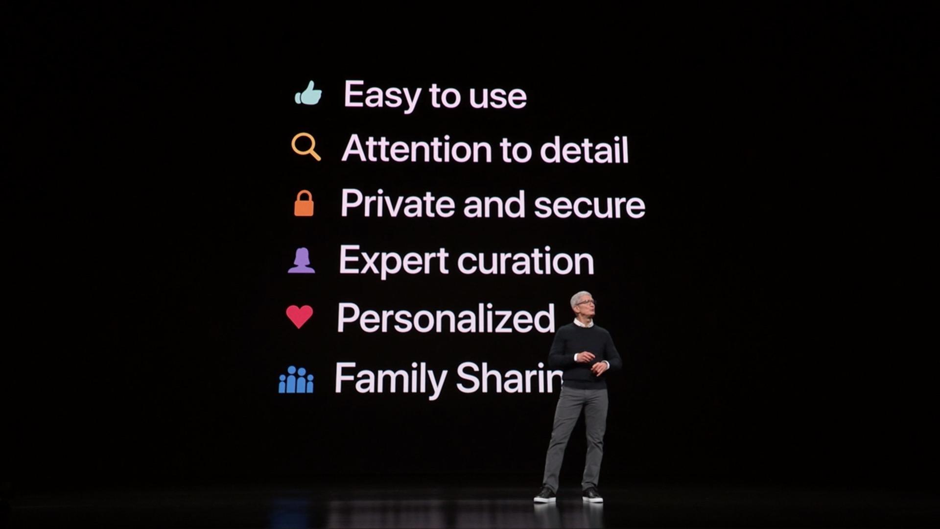 Apple News Plus 7