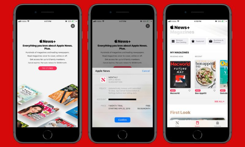 Former Apple Engineer Claims the Company Is Violating Its Own App Store Rules