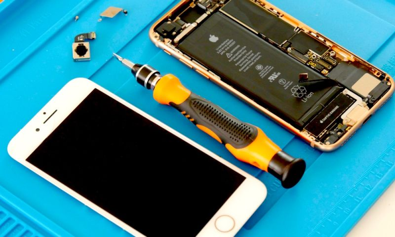 Apple's Secret New Program May Finally Make Its Products Easier to Repair