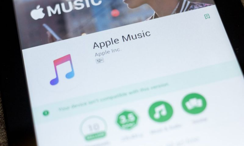 Apple Music Could Be Coming to Chromecast