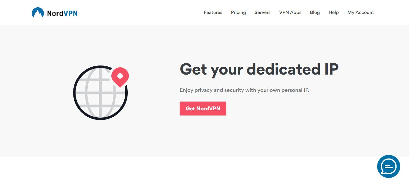 Best Dedicated Ip Vpn Service Nordvpn
