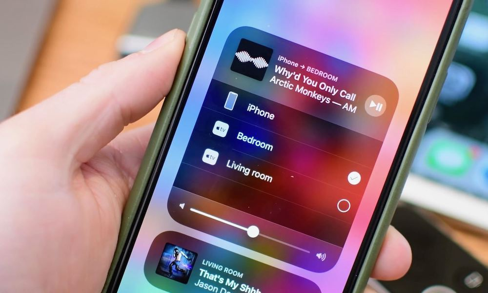 What Is Airplay 2