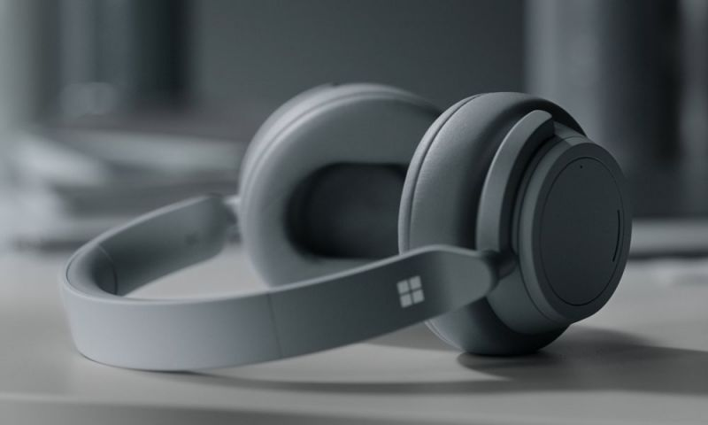 Microsoft's 'Surface Buds' Are Next In Line To Challenge AirPods