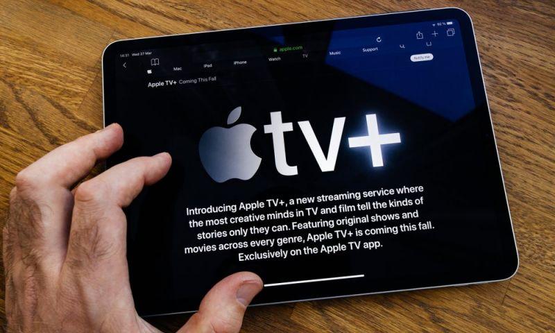 Apple TV+ Coming in November, Apple Has Spent $6 Billion on Original Shows