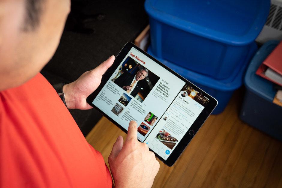 Apple Ipad Air 2019 Review 018