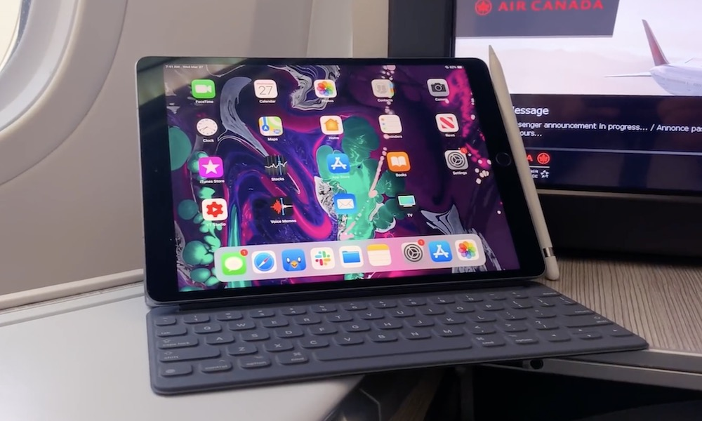 Ipad Air 20192