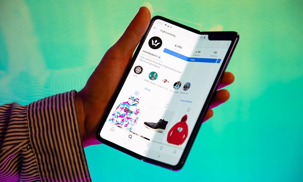 Don't Blow $2,000 on a Galaxy Fold – Here Are 9+ Tech Products to Buy Instead