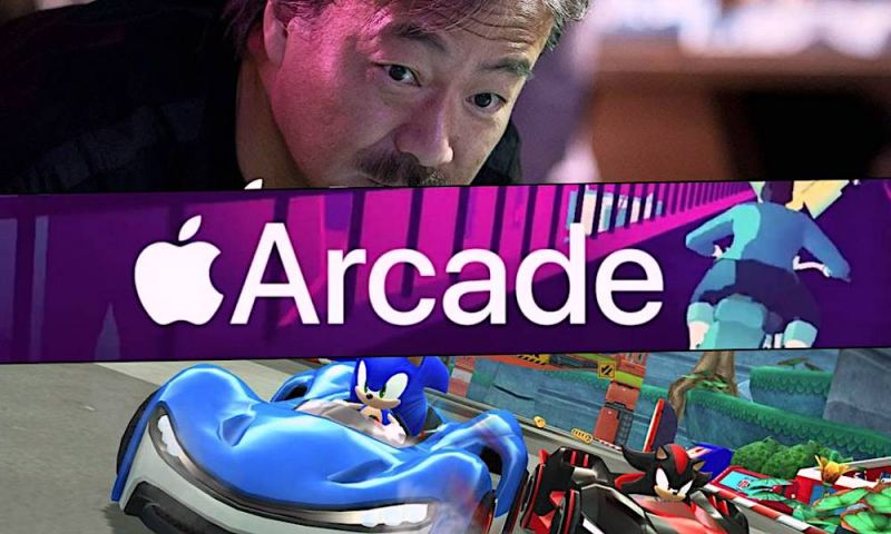 Apple Arcade will Cost $4.99/month for the Whole Family