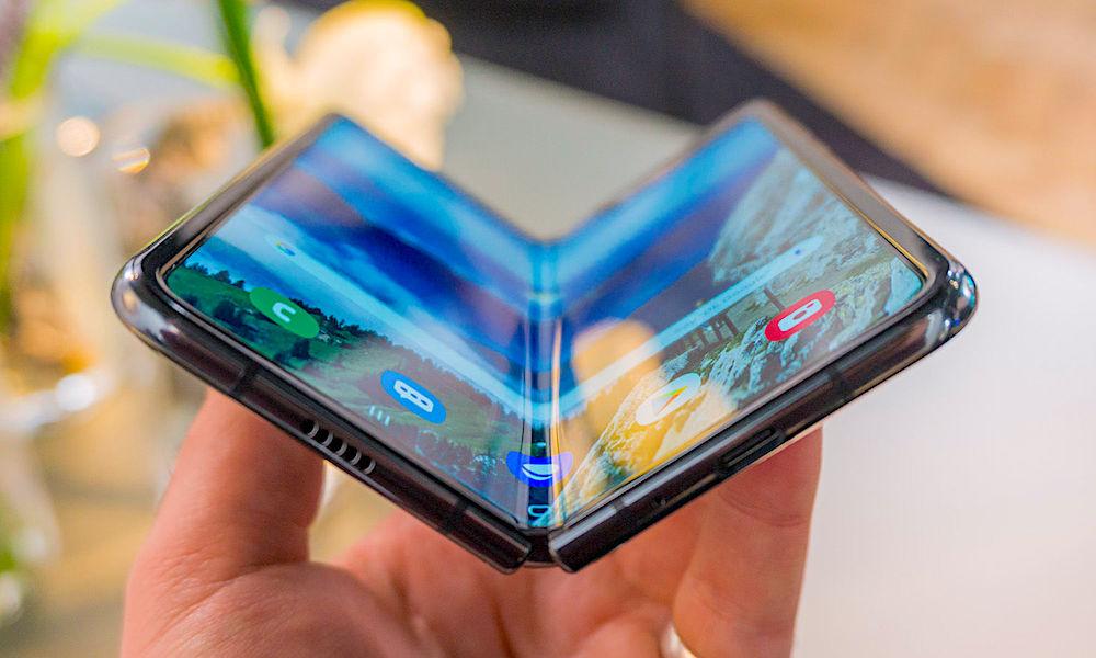 Samsung Galaxy Fold Foldgate