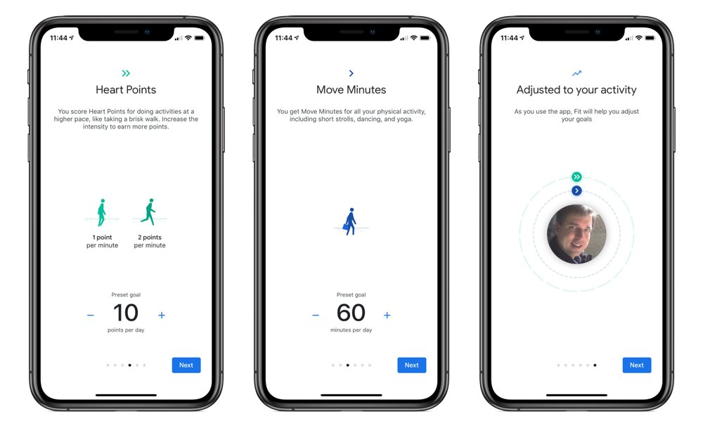 Google Fit Comes to iOS — Here's Why You Might Want to Use It