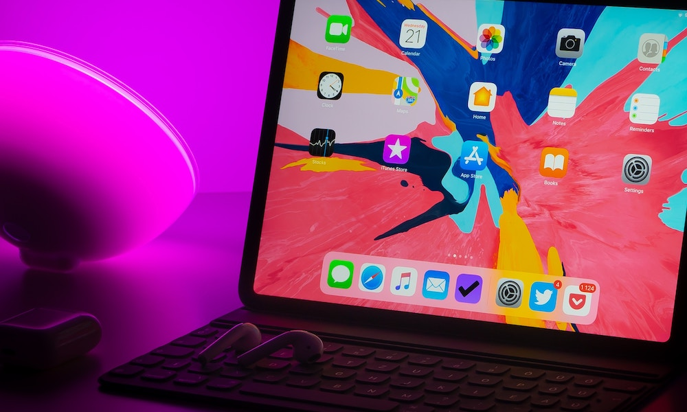 New iPad Pros with Updated Wireless Tech Coming This Year (5G Next Year)