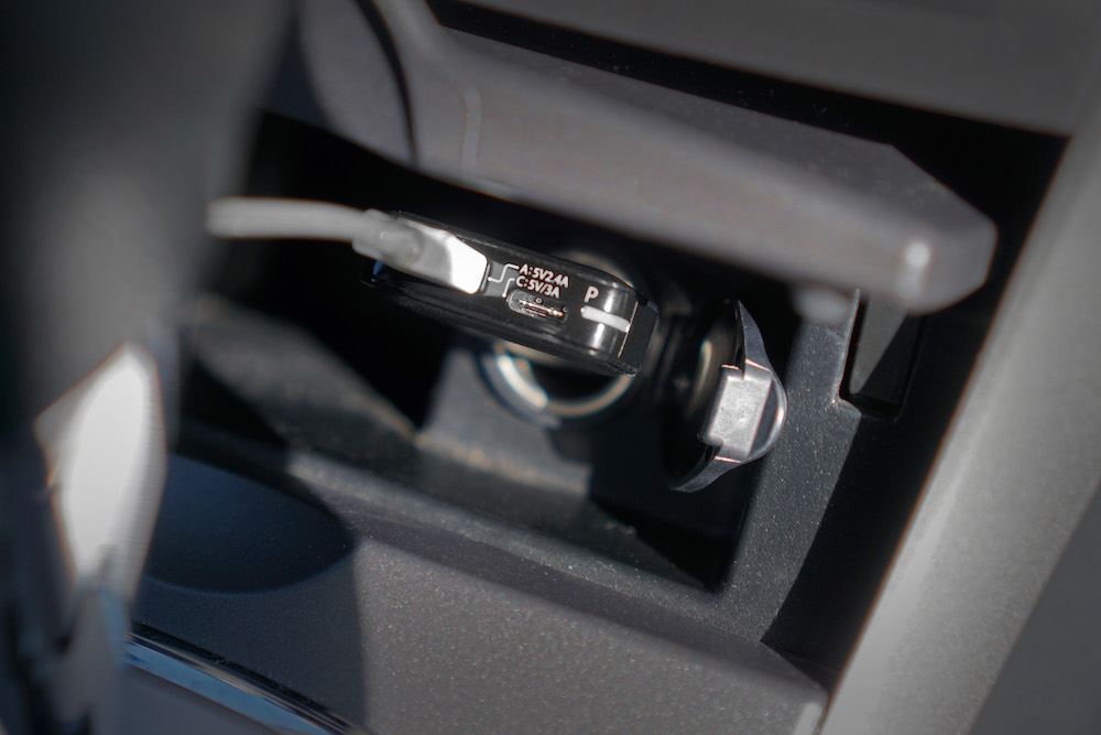 Vogduo Car Charger 1