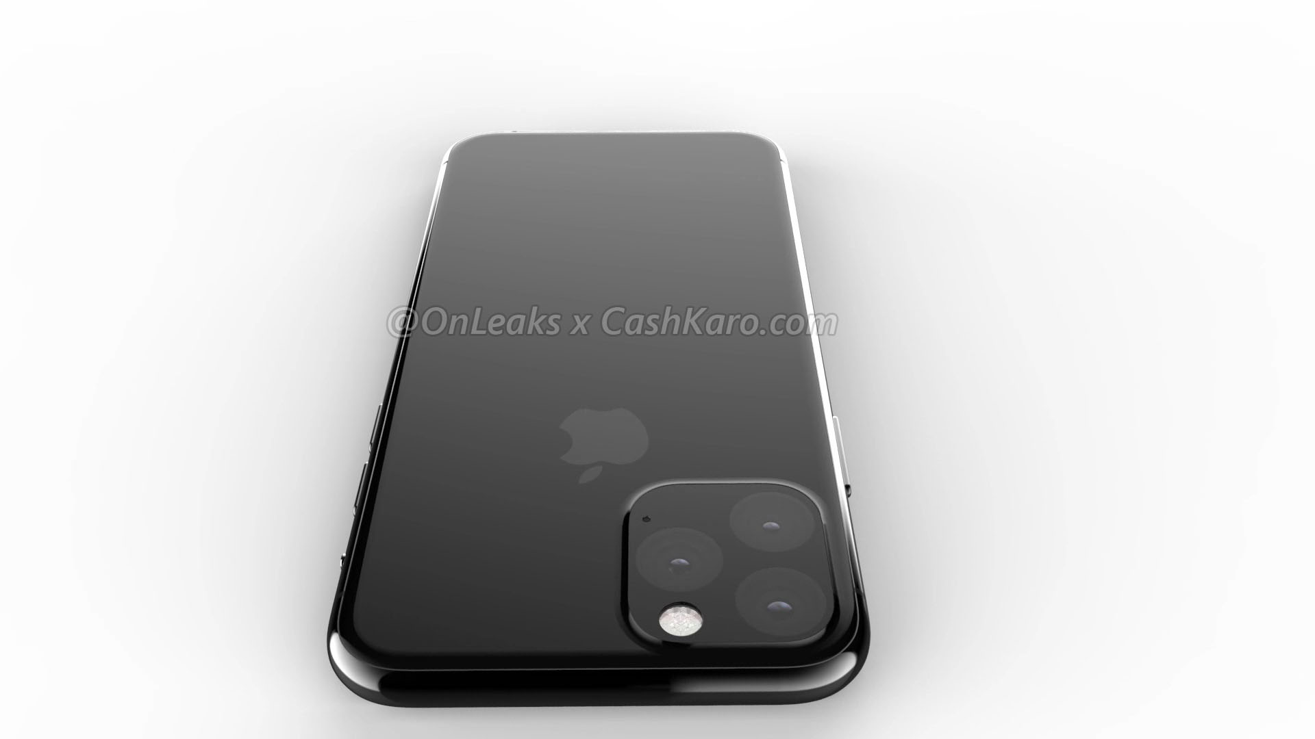 2019 Iphone Xi Rumors 2