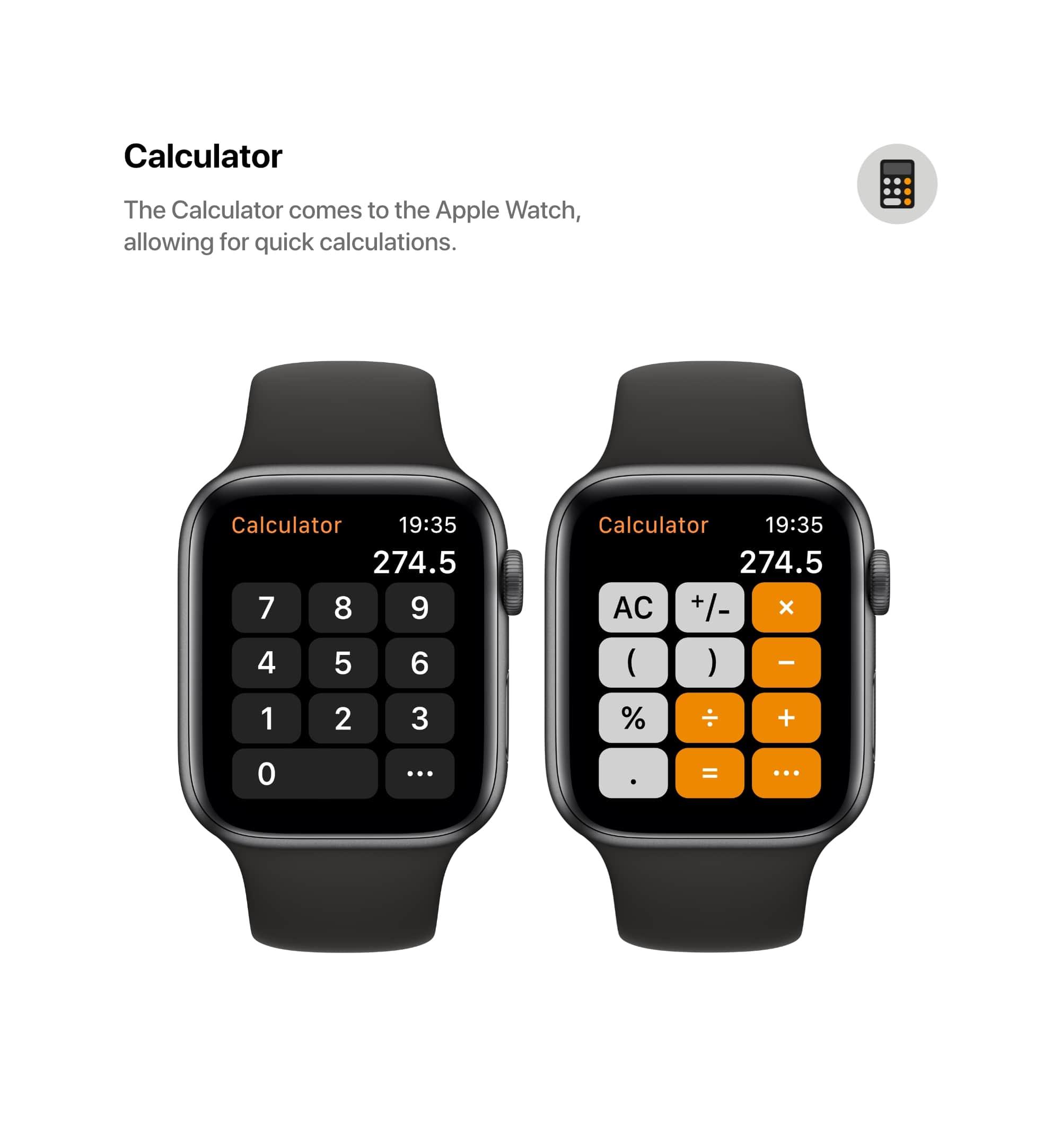 Apple Watch Watch Os 6 Concept 9