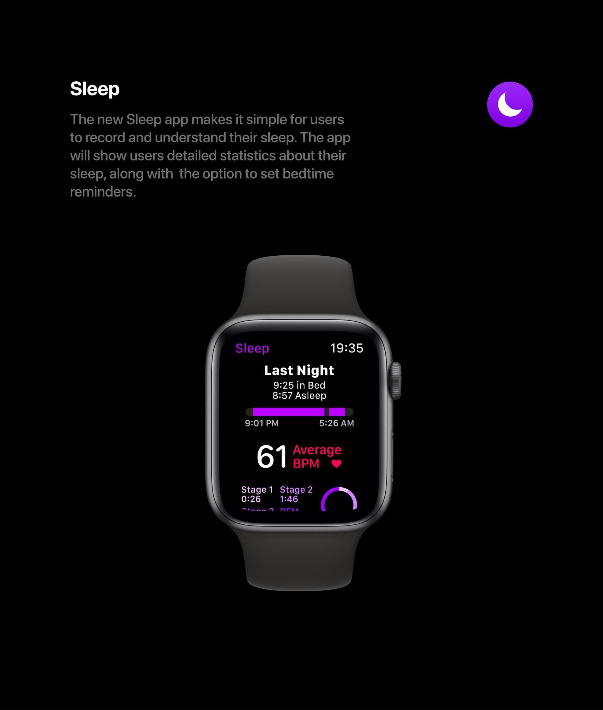 Apple Watch Watch Os 6 Concept 20
