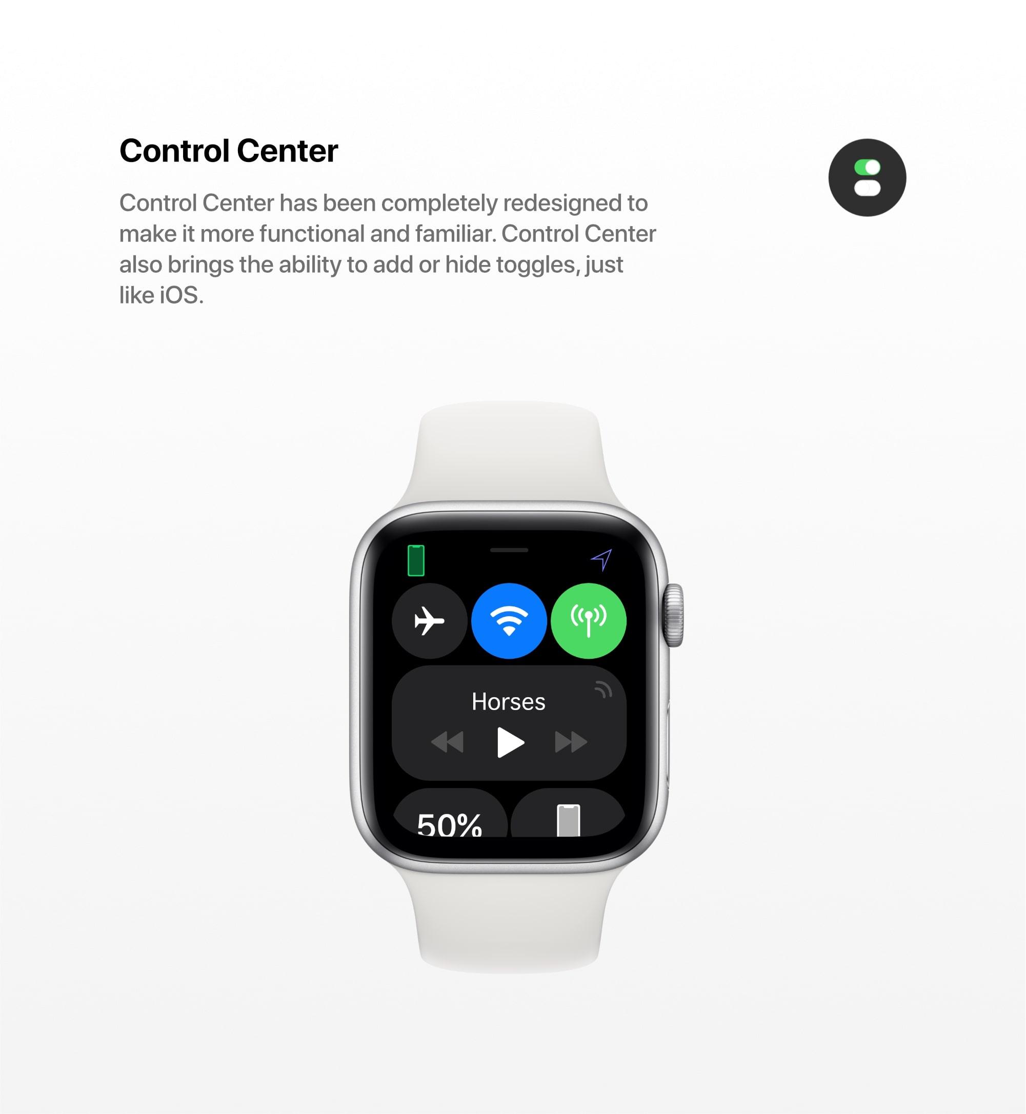 Apple Watch Watch Os 6 Concept 24