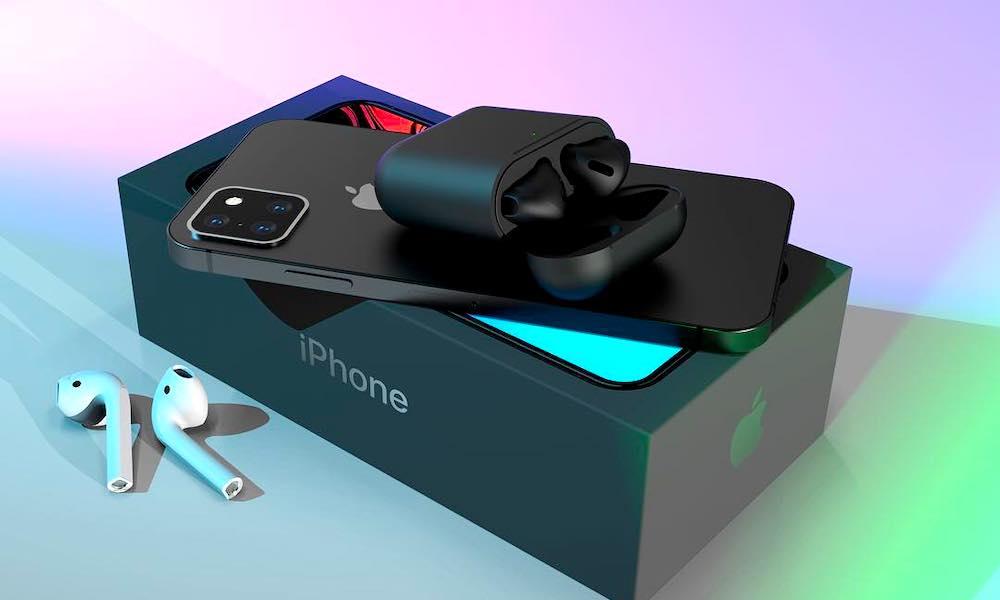 Iphone Xi 2019 Concept 2