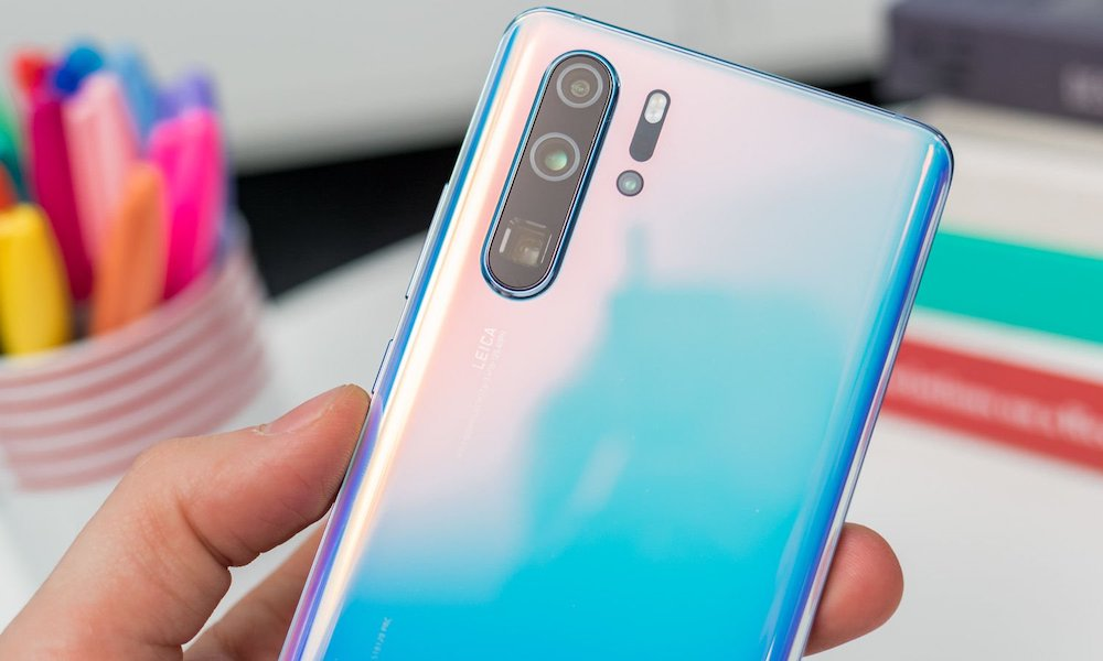 Huawei P30 Pro Revierw 2