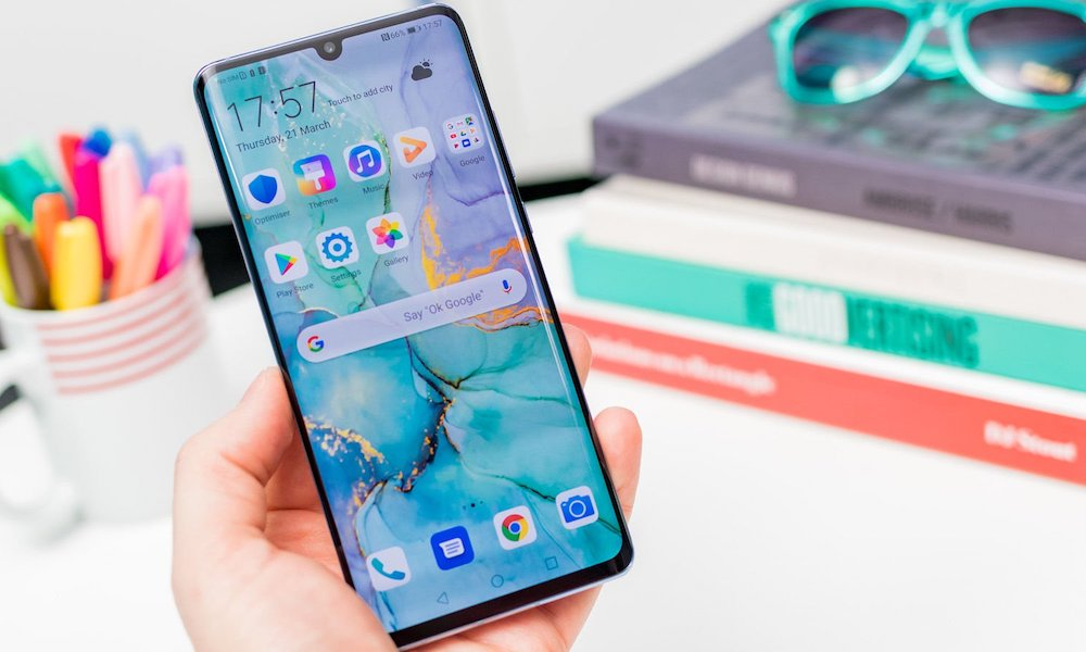 Huawei P30 Pro Revierw 71