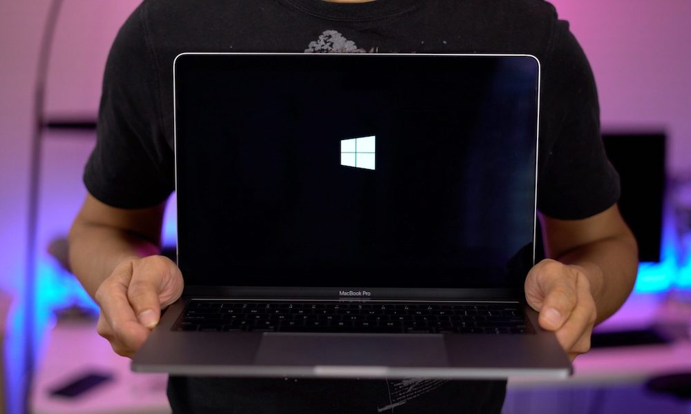 How To Run Windows On A Mac