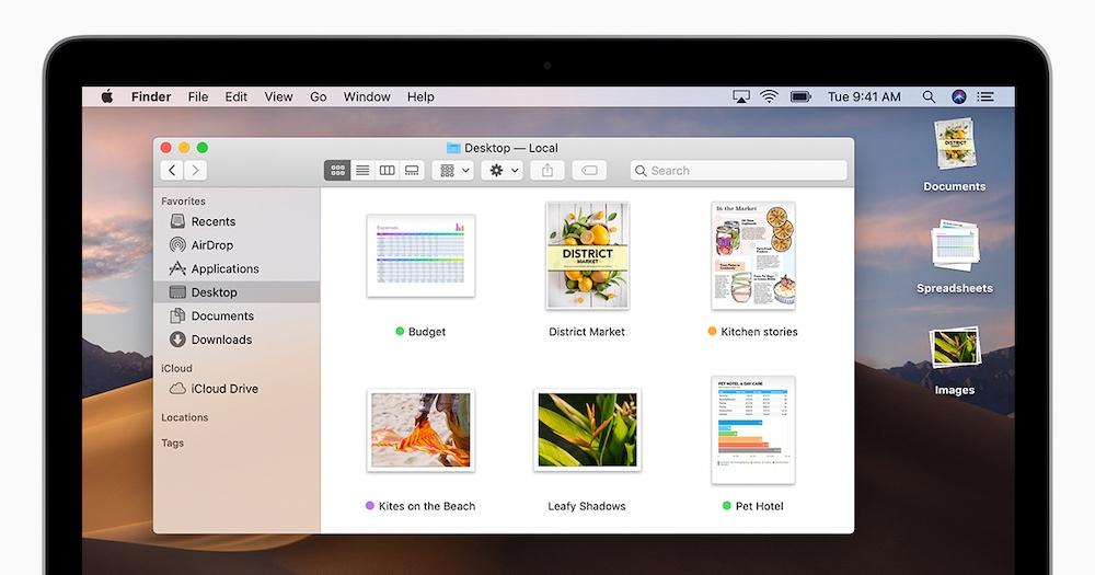 Macos Mojave Macbook Finder Social Card