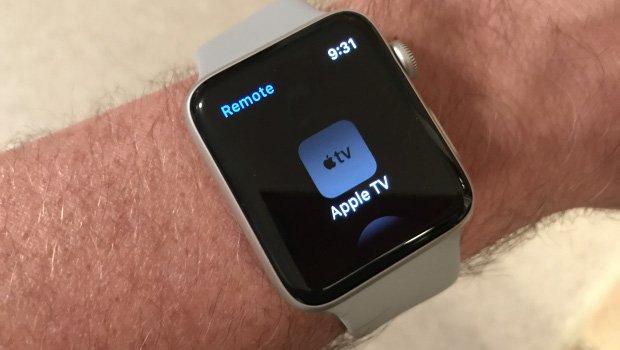 Applewatch Appletv