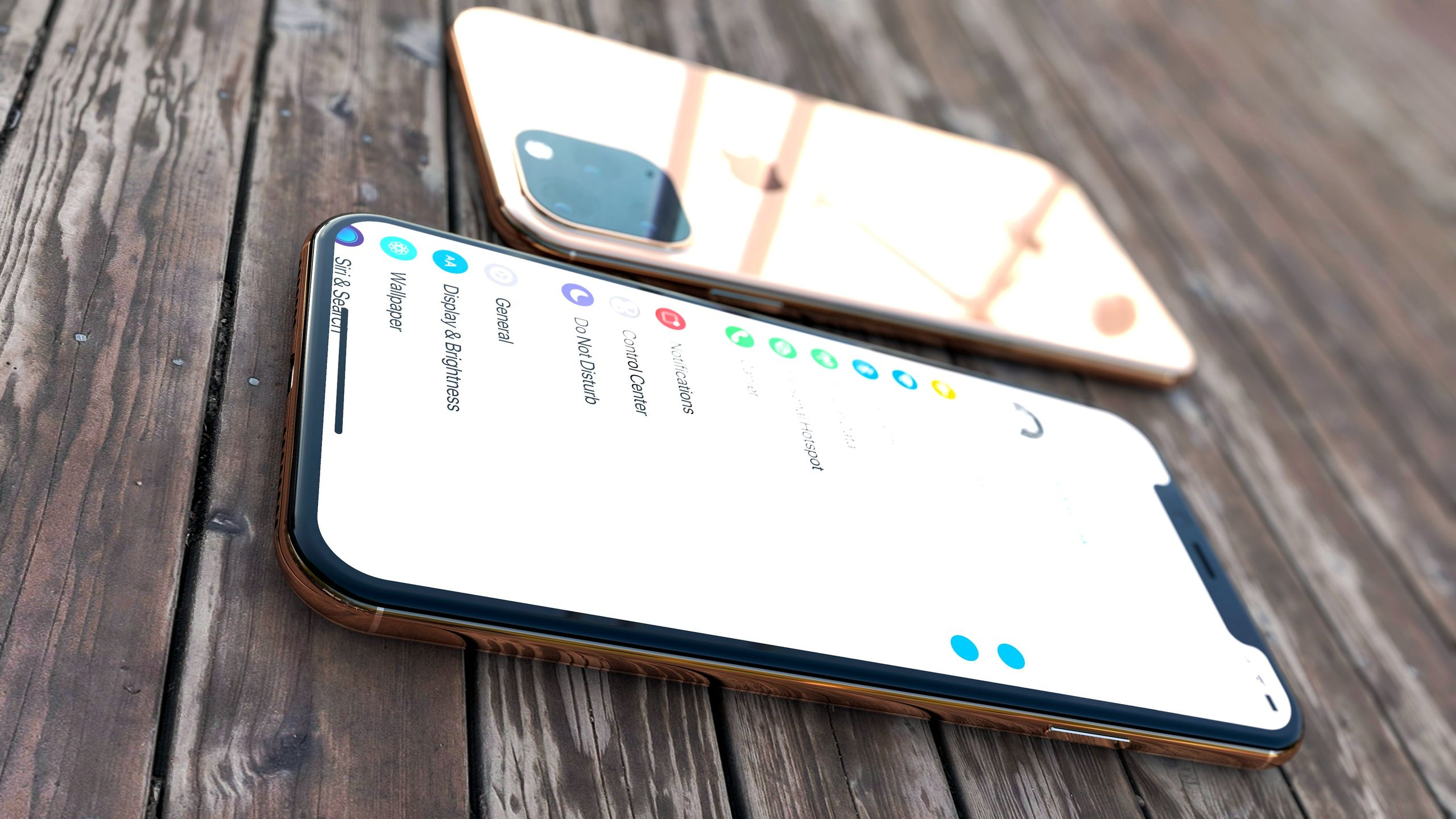 Iphone Xi Concept Images 2019 2